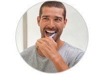 Spazzolini da Denti Manuali