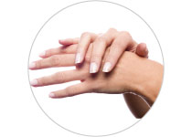 Igiene delle Mani